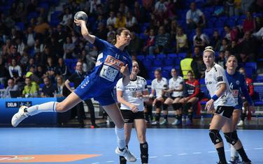 Ubijeđena u odlazak na završni turnir: Sanja Vujović