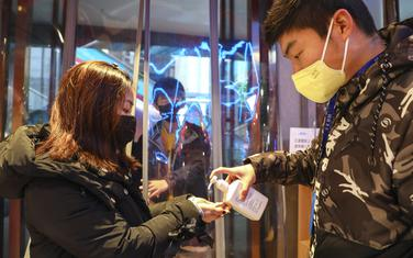 Od virusa dosad preminula 41 osoba