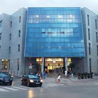 Upravna zgrada Opštine