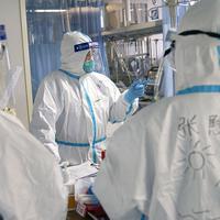 U Kini je za sada registrovano oko 2.000 zaraženih