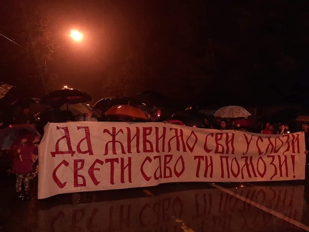 Danilovgrad, Litija