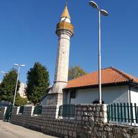 Džamija u Nikšiću