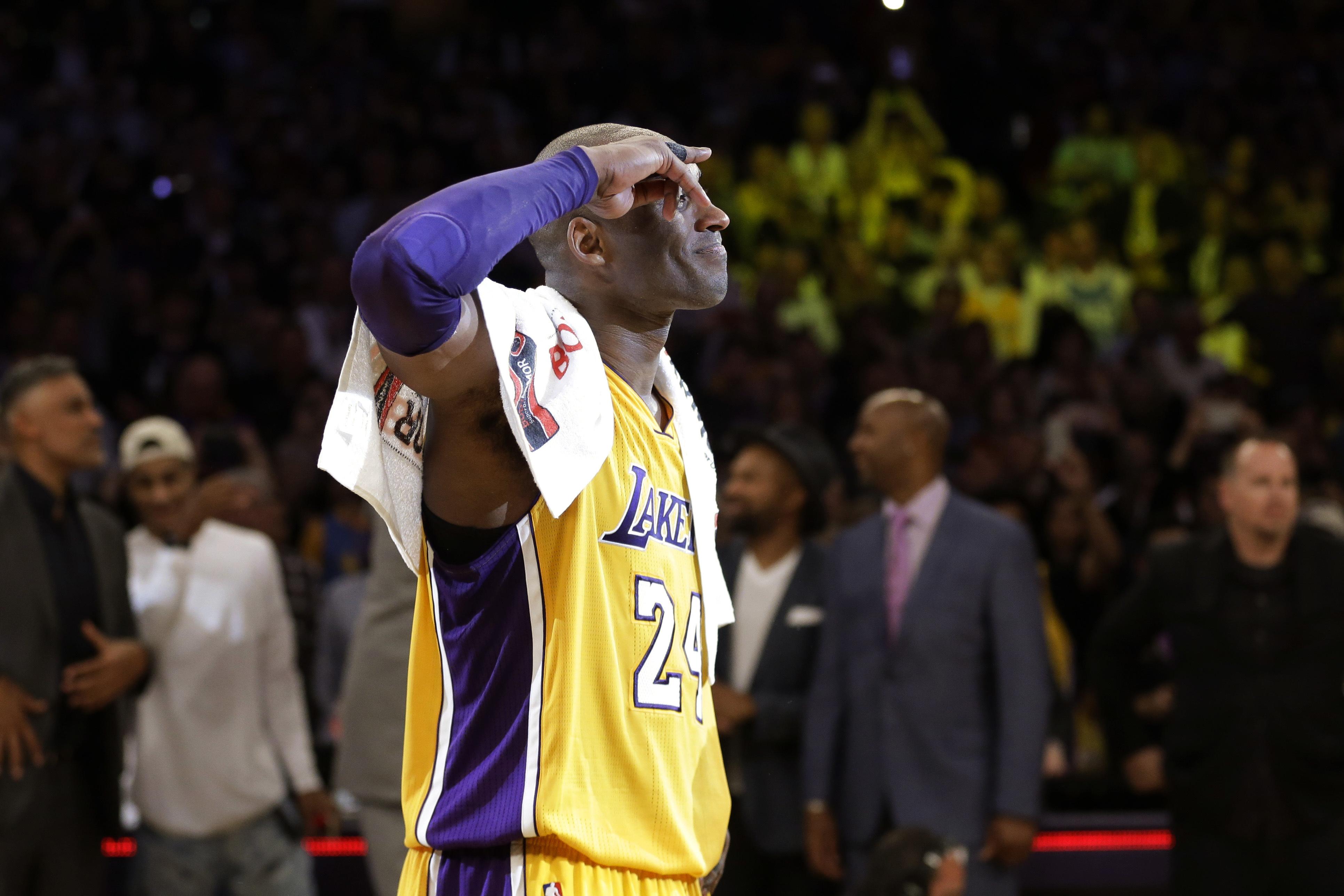 Smrt Brajanta je jedna od najvećih tragedija u istoriji sporta (foto: AP Photo)
