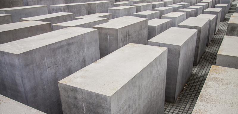 Berlinski Memorijal Holokausta
