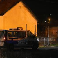 Policija nakon intervencije