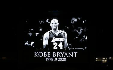 Kobe Brajant
