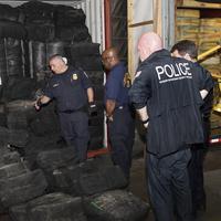 Kokain zaplijenjen na MSC Gayane