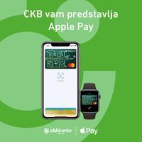 CKB Apple Pay