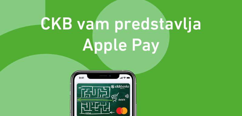 CKB Apple Pay