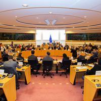 Sa samita u Briselu