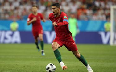 Krisijano Ronaldo