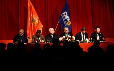 """""""Podrška državnom vrhu da istraje u odbrani vitalnih interesa"""": Opštinski odbor DPS Pljevlja"""