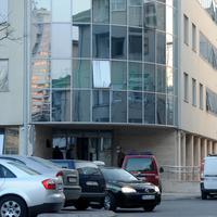 CB Podgorica