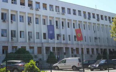 Ministarstvo vanjskih poslova