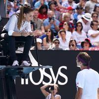 Federer i Marijana Veljović