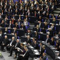 Skup u Bundestagu