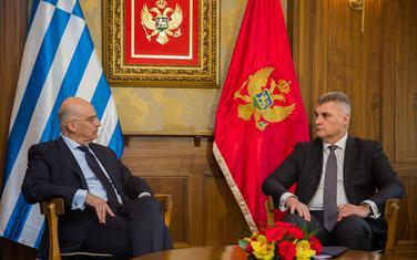 Dendias i Brajović