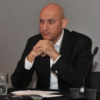 Goran Đurović, direktor Media centra