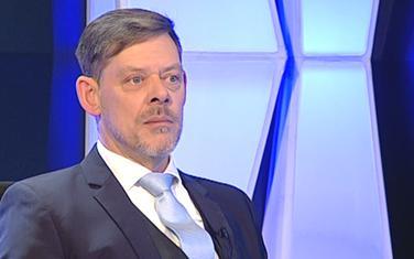 "Talk show ""Načisto sa Petrom Komnenićem"""