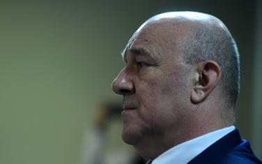 Iz MF-a obećali odgovor danas: Radunović
