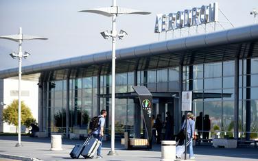 U utakmici za crnogorske aerodrome dva ista ponuđača kao za zagrebački