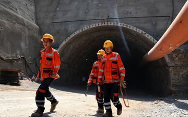 Većina radnika iz Kine biće odsutna do početka marta: Sa gradilišta
