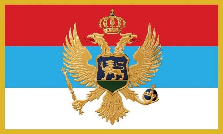 Planirani izgled zastave
