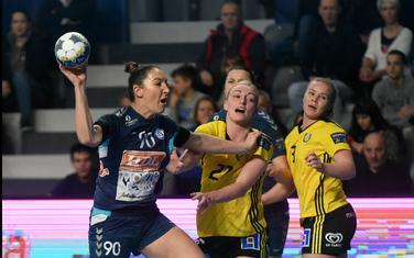 Opet igra protiv svog najvećeg rivala: Milena Raičević