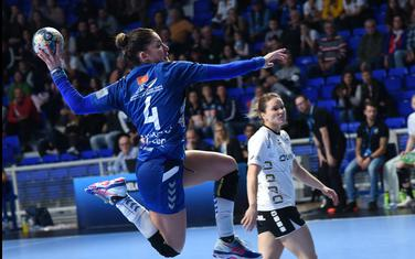 Dala 10 golova: Jovanka Radičević
