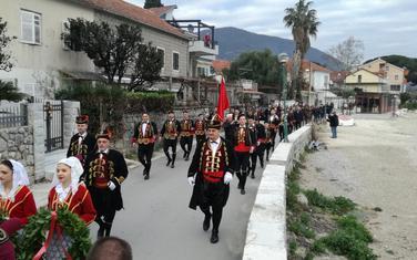 Danas u Đenovićima