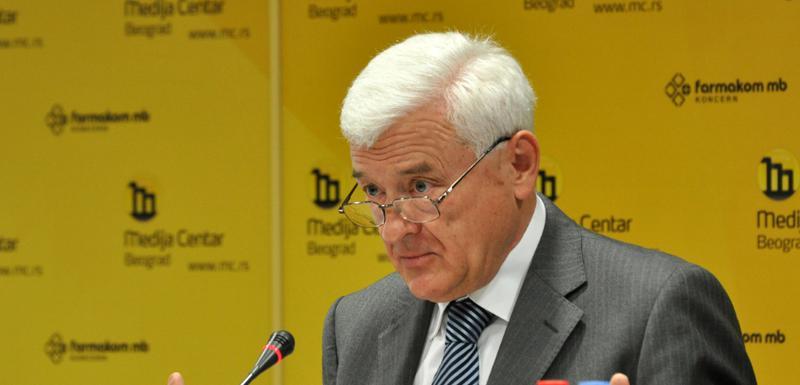 Ohrabruje spremnost crnogorske Vlade da pregovara sa crkvom: Ivošević