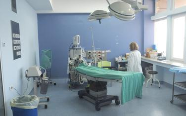 Klinika za ginekologiju, ilustracija