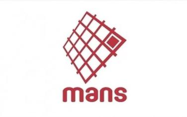 MANS, logo