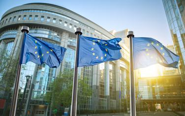 Parlament Evropske unije u Briselu