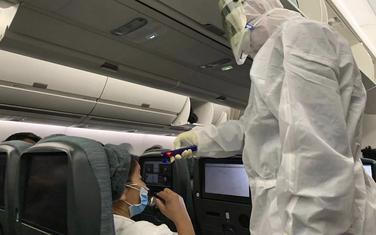 SZO priprema preporuke za članove avionskih posada