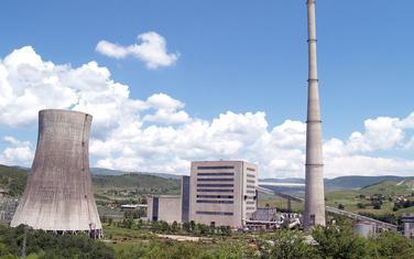Termoelektrana Pljevlja (arhiva)