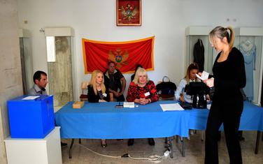 Sa lokalnih izbora u Tivtu 2016.