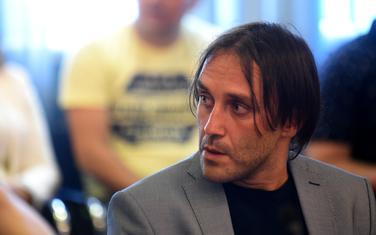 Crna Gora bila je meta: Izvršni direktor CDT-a Dragan Koprivica