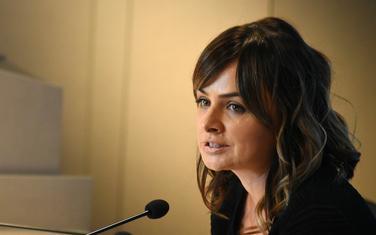 Simuliranje reformi se više ne toleriše: Daliborka Uljarević