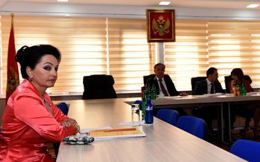 Sudski savjet dozvolio treći mandat: Vesna Medenica