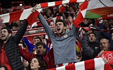 Navijači Atletik Bilbao