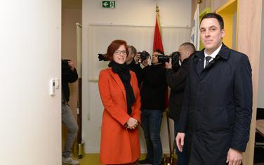 Gašparikova i Vuković