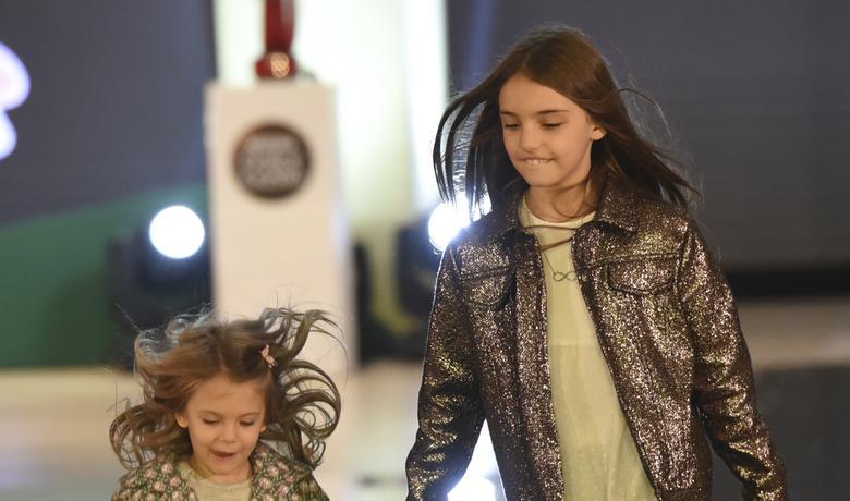 INO dječija kolekcija Mirjane Šarac na Fashion Weeku