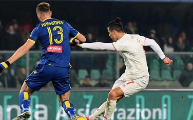 """Ronaldo nije bio dovoljan """"staroj dami"""""""