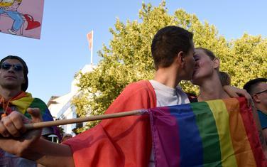 Parada ponosa u Podgorici
