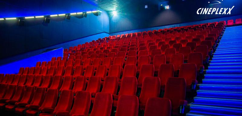 Cineplexx Delta City