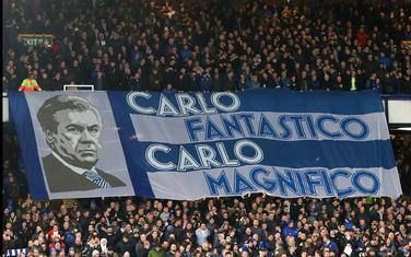 Navijači Evertona se dive novom menadžeru
