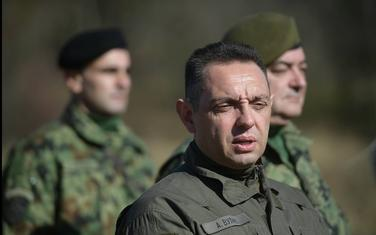 Jedan od najoštrijih kritičara aktuelne politike crnogorskih vlasti: Vulin