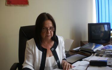 Dr Dragica Popović