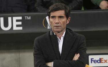 Španci tvrde da je novi trener: Marselino